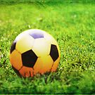 Soccer ball by RosiLorz