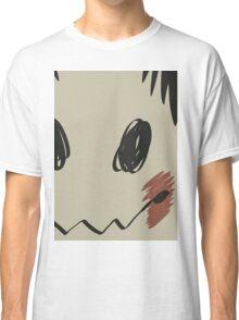 Mimikyu print T Classic T-Shirt