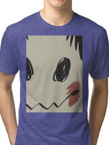 Mimikyu print T Tri-blend T-Shirt