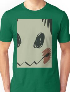 Mimikyu print T Unisex T-Shirt