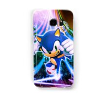 Sonic Party Samsung Galaxy Case/Skin