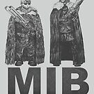 MIB by sergio37