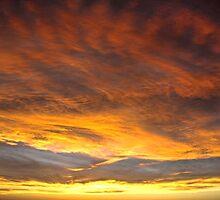Cloud 20150424-55 by Carolyn  Fletcher