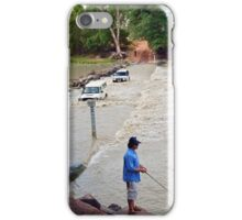 Cahill's Crossing iPhone Case/Skin