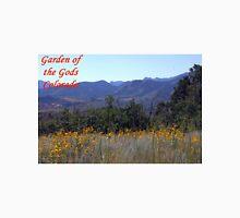 Garden of the Gods #13 Unisex T-Shirt