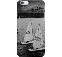 Set Sail! iPhone Case/Skin
