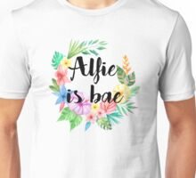 Alfie (Deyes) Is Bae Unisex T-Shirt