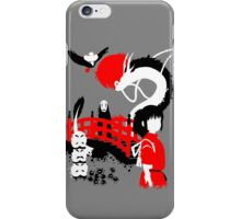 Japanese Bridge iPhone Case/Skin