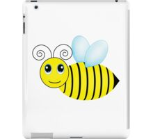 Cute Honey Bee iPad Case/Skin