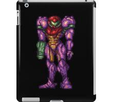 The Galactic Bounty Hunter iPad Case/Skin