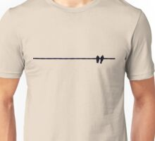 Love Birds  Unisex T-Shirt