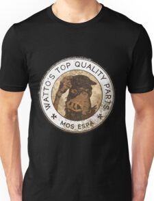 Watto's Top Quality Parts Unisex T-Shirt