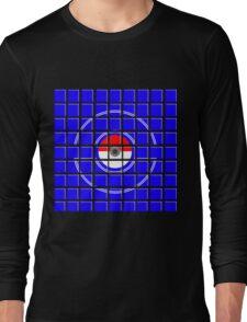 Gotta Catch 'Em All. (Team Mystic) Long Sleeve T-Shirt