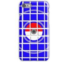Gotta Catch 'Em All. (Team Mystic) iPhone Case/Skin