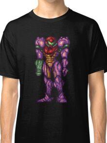 The Galactic Bounty Hunter Classic T-Shirt