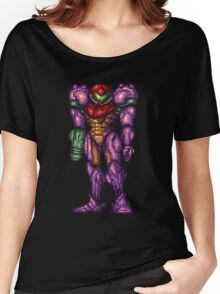The Galactic Bounty Hunter Women's Relaxed Fit T-Shirt