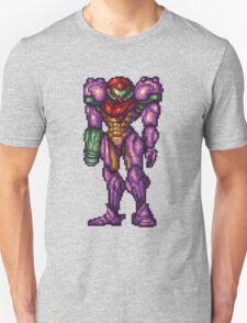 The Galactic Bounty Hunter Unisex T-Shirt