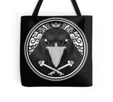 Storm Crow ! Tote Bag