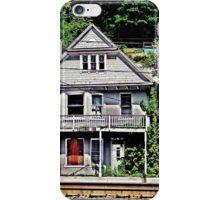 Keystone Inn  iPhone Case/Skin