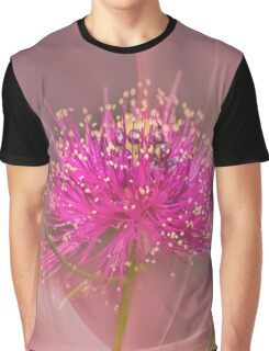 Pinky Graphic T-Shirt