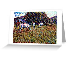 Landscape 000010 Greeting Card