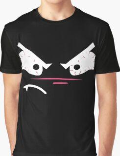Evil Eyes of Ivan Graphic T-Shirt