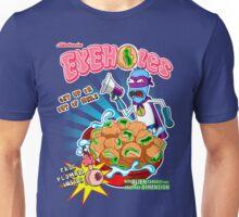 Eyeholes! Unisex T-Shirt