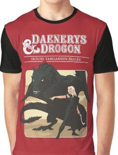 D&D Graphic T-Shirt