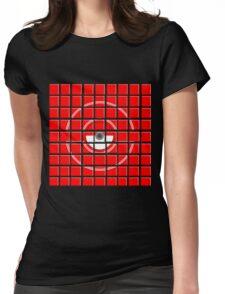 Gotta Catch 'Em All. (Team Valor) Womens Fitted T-Shirt