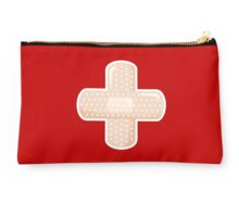 First Aid Plaster Studio Pouch