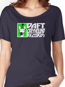 Daft Greyhound (Special order) Women's Relaxed Fit T-Shirt