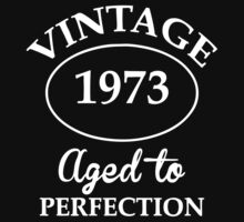 vintage 1973 aged to perfection by johnlincoln2557