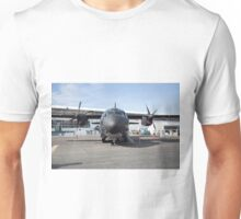 Airbus A400m Military Transport Aircraft  Unisex T-Shirt