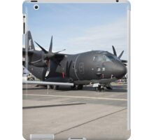 Airbus A400m Military Transport Aircraft  iPad Case/Skin