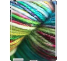 Love Yarn iPad Case/Skin