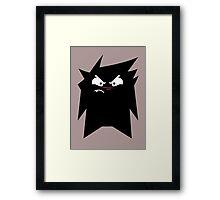 Ivan the Evil 01 Framed Print