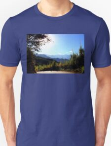 Beautiful Colombia Near Rio Frio Unisex T-Shirt