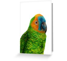 Ready for Rio! Greeting Card