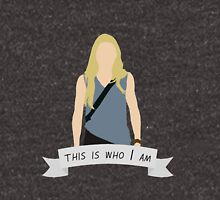 "Emma Swan – "" This is who I am "" Unisex T-Shirt"