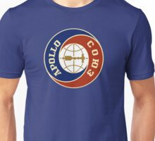 APOLLO-SOYUZ SPACE MISSION Unisex T-Shirt