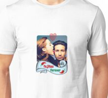 Fajitas Forever X Files Chili's  Unisex T-Shirt
