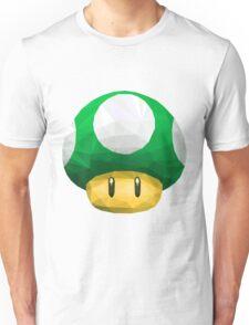 Super Mario Bros. 1UP Unisex T-Shirt