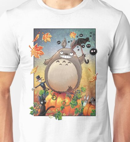 Octoboro Unisex T-Shirt