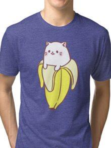 Bananya ! Tri-blend T-Shirt