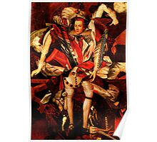King James. Poster