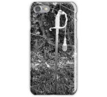 Thy Sword iPhone Case/Skin