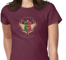 Portugal Euro 2016 Champions T-Shirts etc. ID-11 Lady Womens Fitted T-Shirt