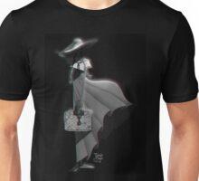 Stranger in the Dark Unisex T-Shirt