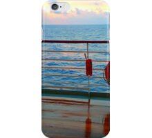 faraway. iPhone Case/Skin