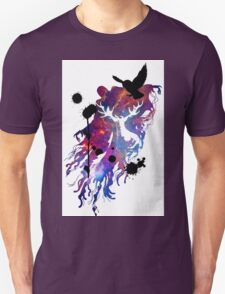 HARRY POTTER HEDWIG GALAXY Unisex T-Shirt